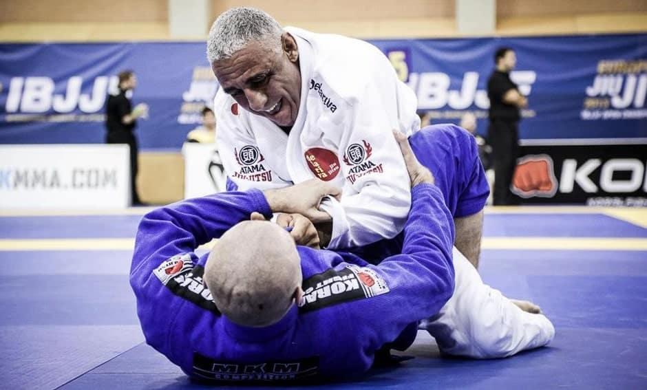 La Guía del Brazilian Jiu-Jitsu - Mas de 40