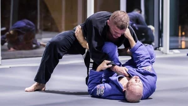 La Guía del Brazilian Jiu-Jitsu - Estilo de Lucha
