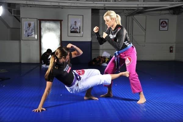 La Guía del Brazilian Jiu-Jitsu - Mujeres